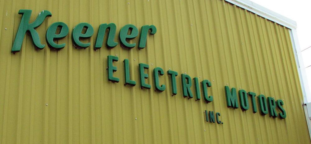 Keener Electric Motors, Inc., 705 State Drive, Lebanon, PA 17042
