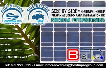 Banners en ediciones de Punta Cana Bavaro News Online 2015