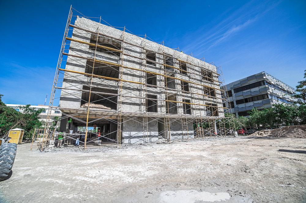Edificio CBC   punta cana villlage