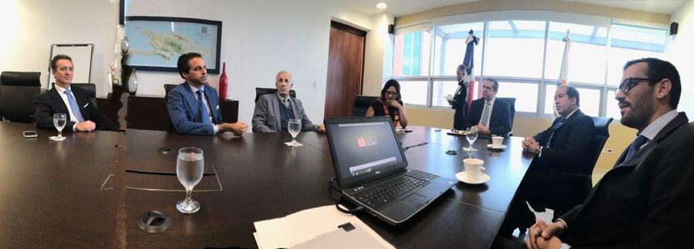 """""""Presentación Hotel GFA Los Corales"""""""
