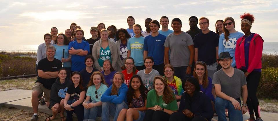 Spring Break Mission Trip - March 2015