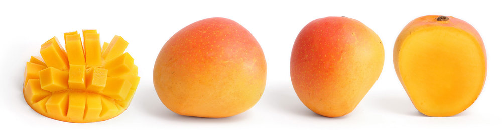 mangoes ecuador