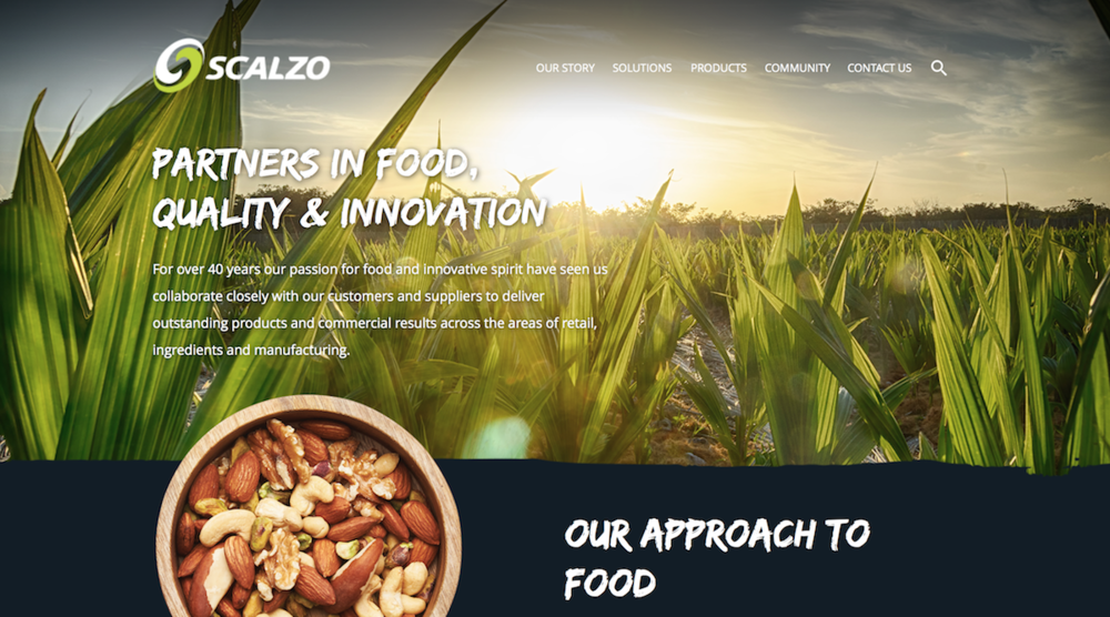 Scalzo Food
