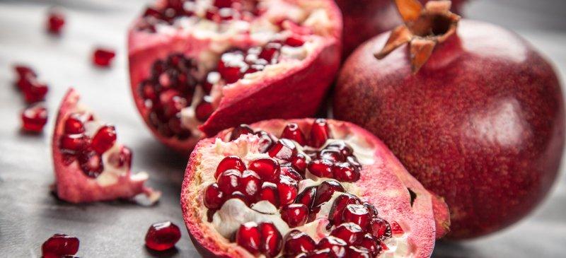 Pomegrate