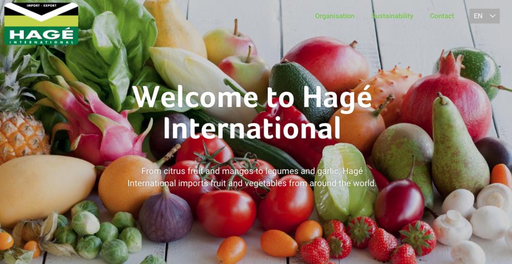 Hage International