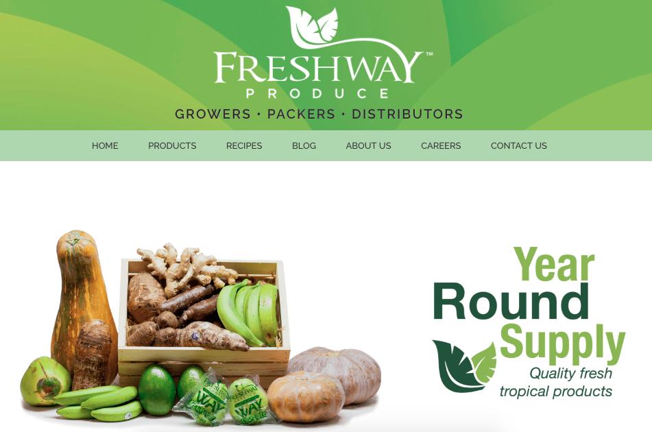 Freshway Produce