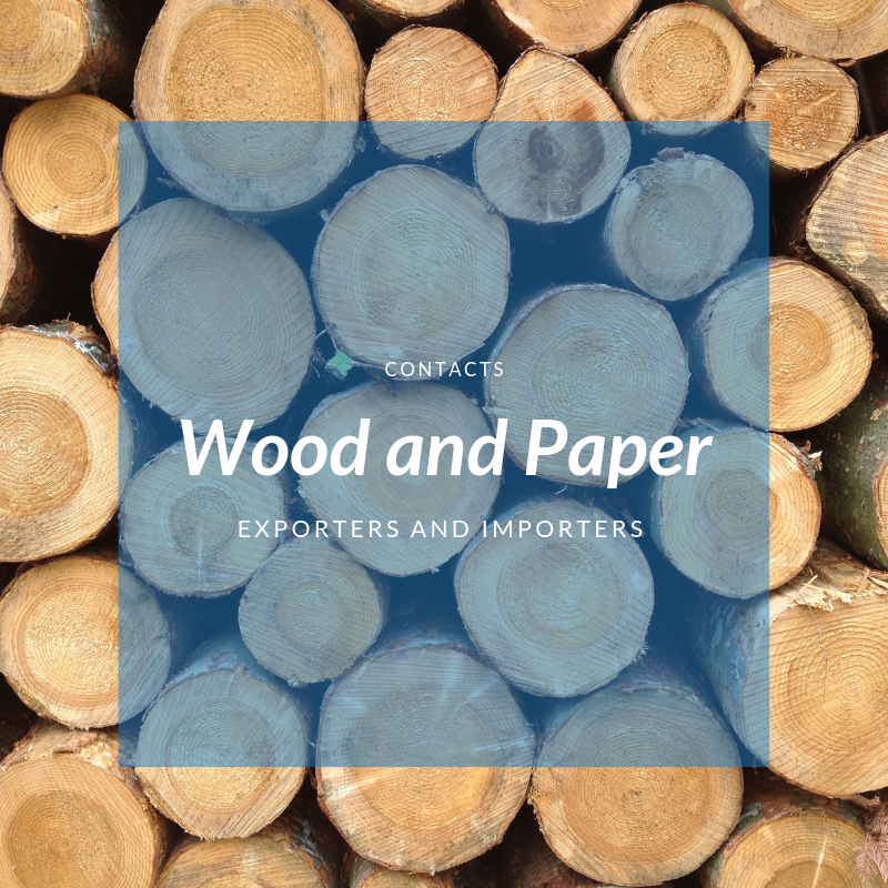 Wood and Paper Store