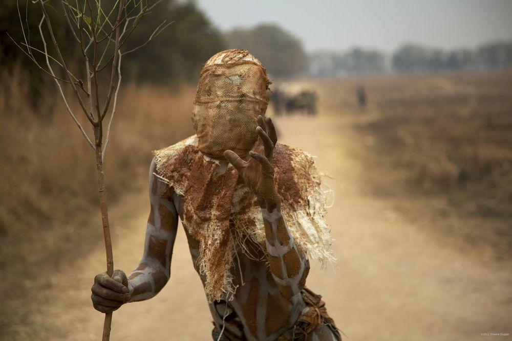 Gule Wamkulu