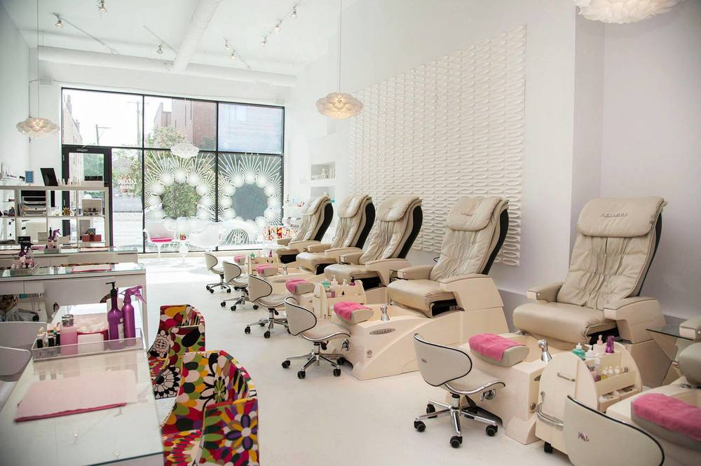 Gallery Zazazoo Nail Salon