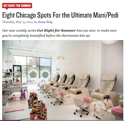 Chicago Racked May 2014