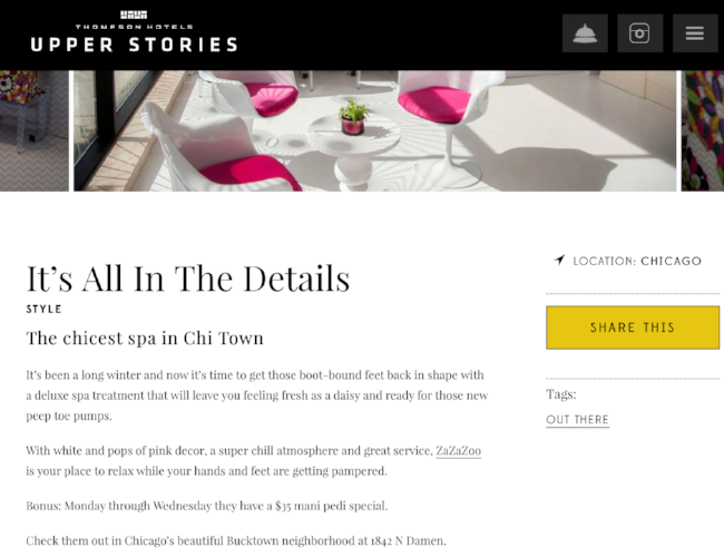upper stories - thompsoh hotels blog may 2015