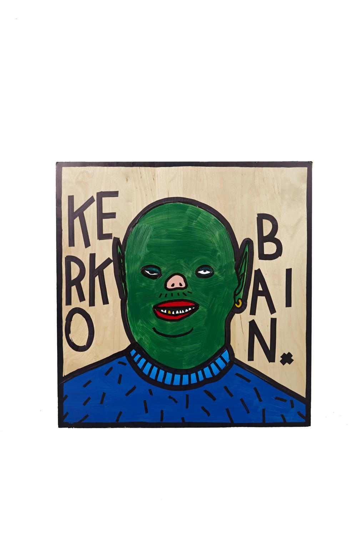 Kerko Bain