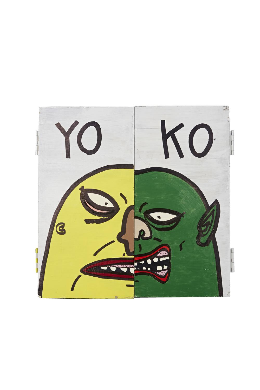 YoKo OhYes part I