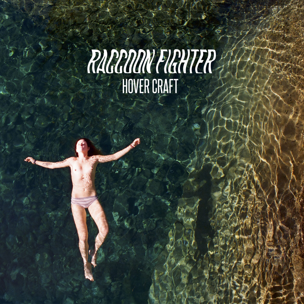 Raccoon Fighter album cover