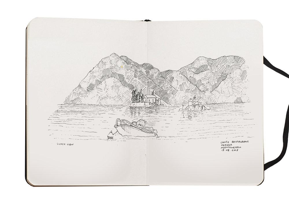 Montenegro Sketch 3 Insta.jpg