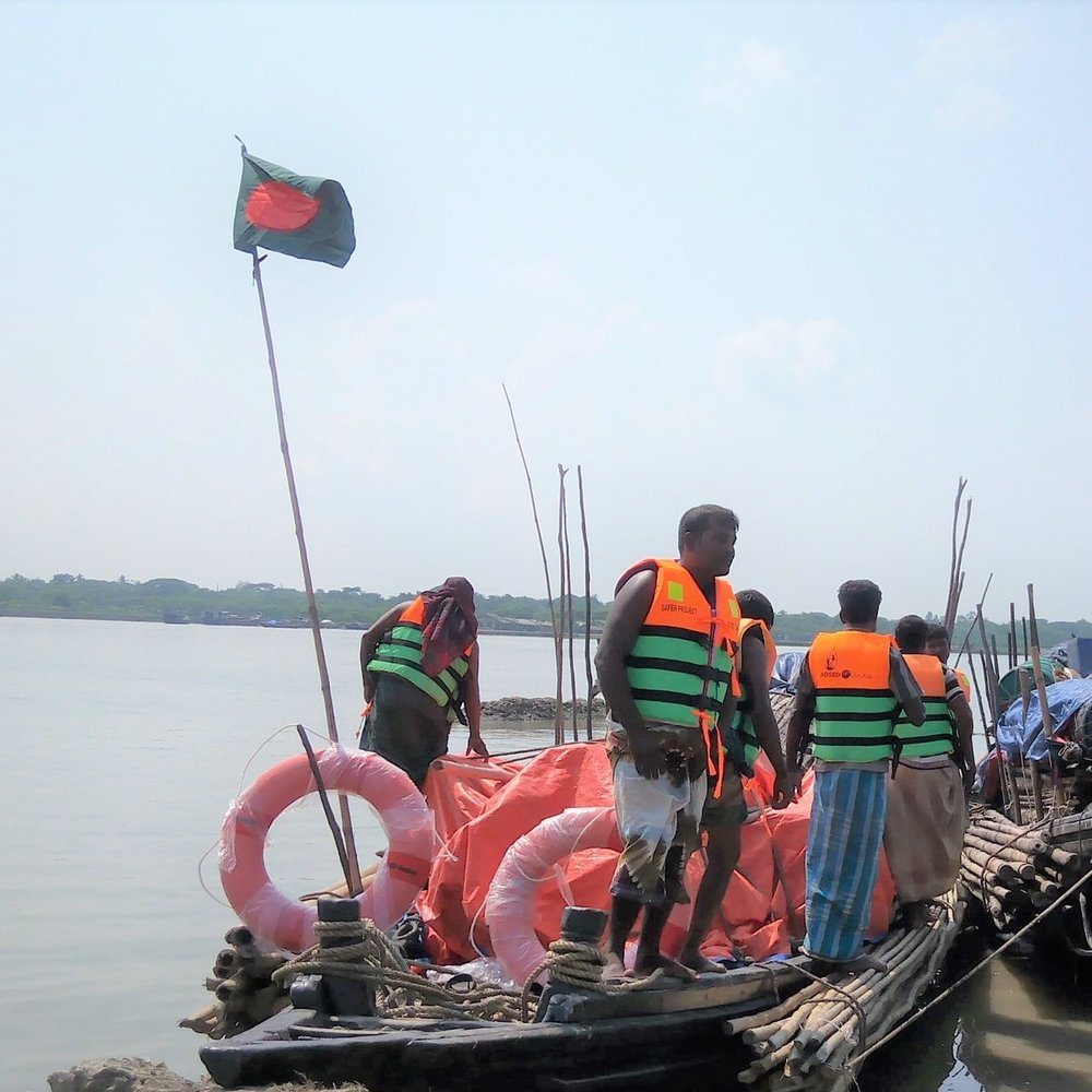 Bangladesh -