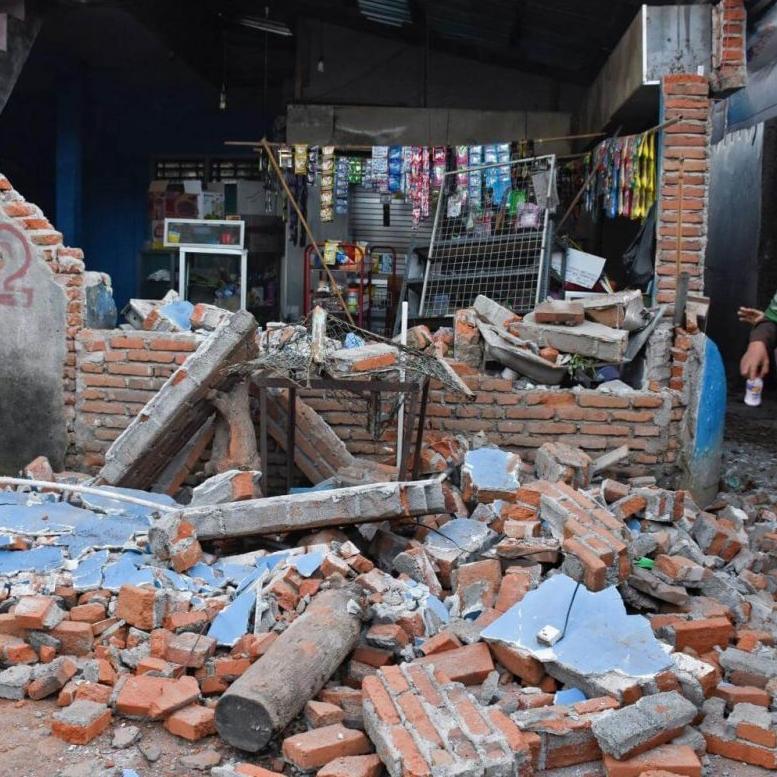 Lombok Earthquake Response -