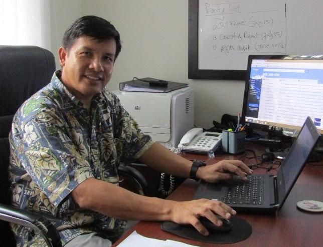 Suresh Tamang