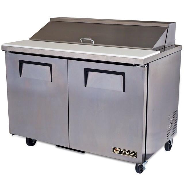 More True Refrigeration!