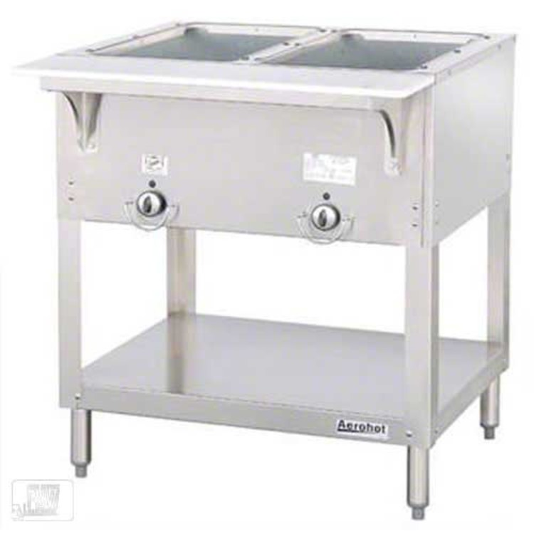 Steam Tables Anaheim Restaurant Supplies - Commercial steam table parts