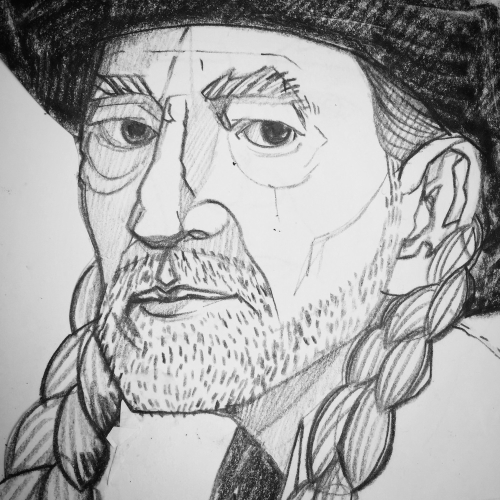 willie nelson at 82