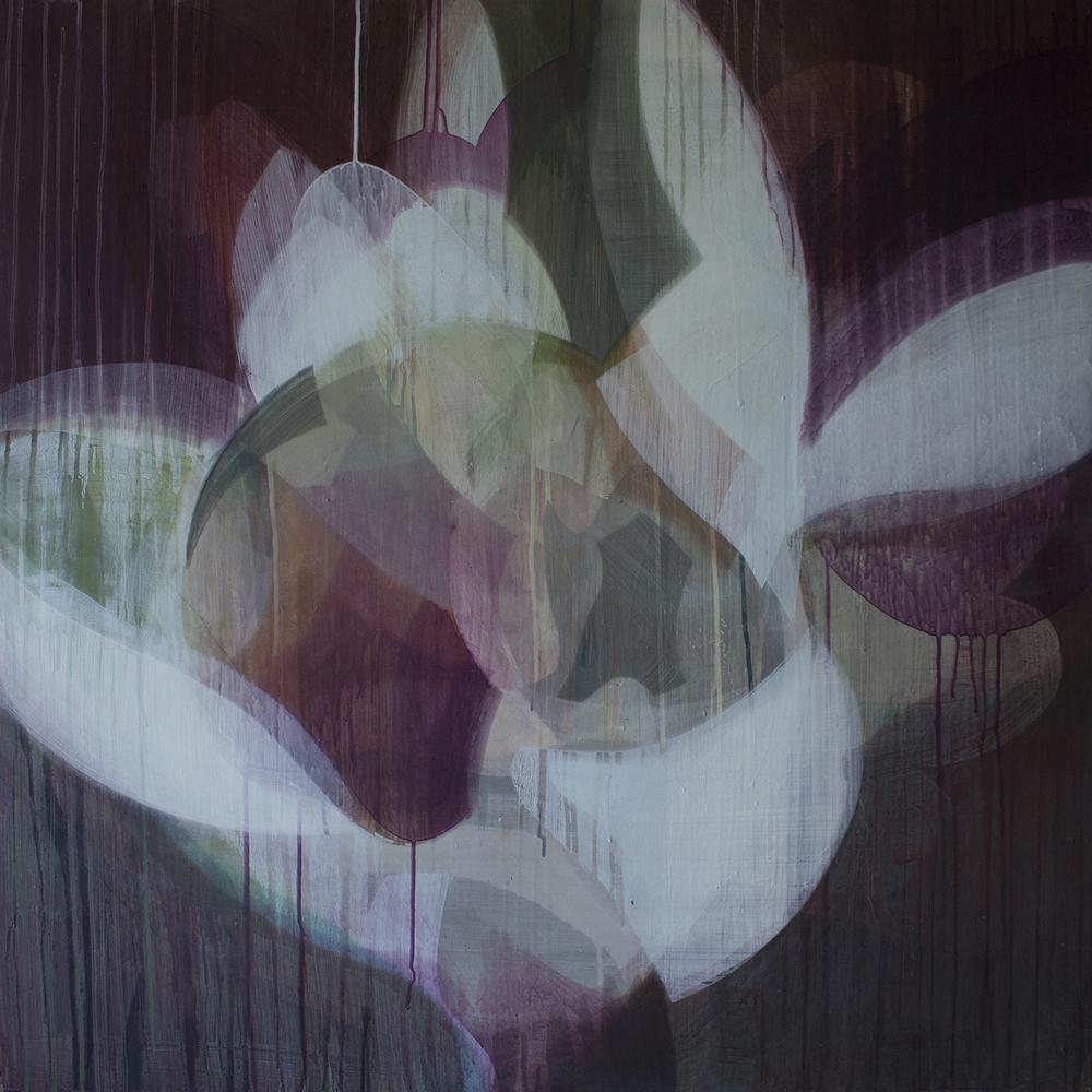 (flora) peony no. 2