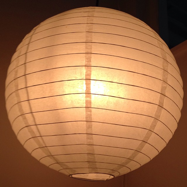 The light of this lantern held me in a soft sacred glow as I practiced the art of receiving through reiki and acupuncture. #bliss #cominghometoself