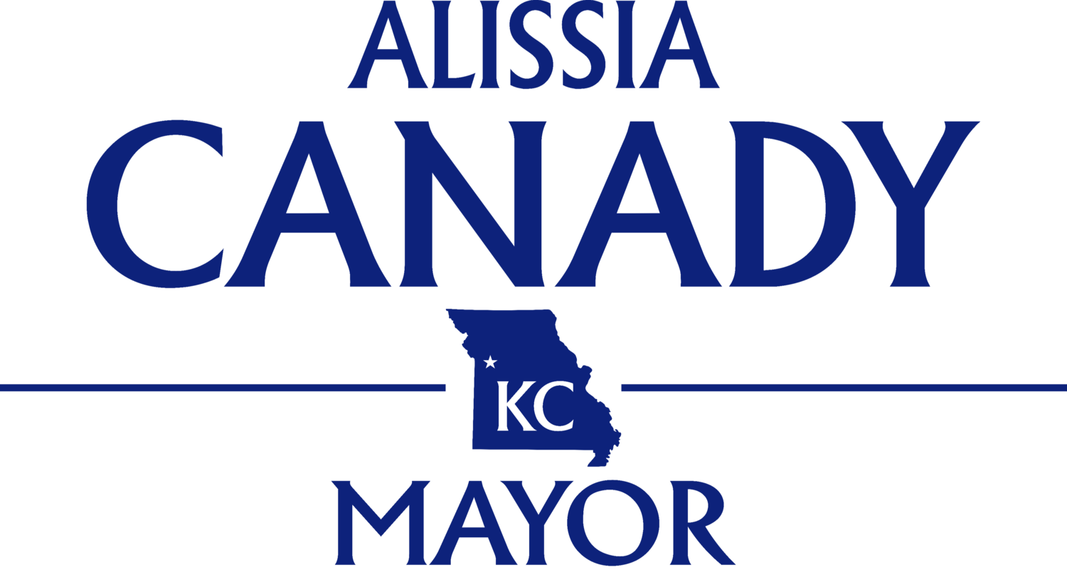 Alissia Canady for Kansas City