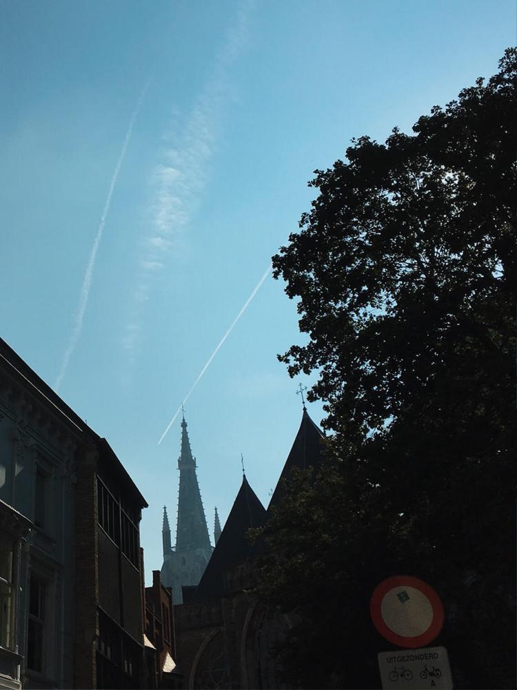 9/21/2016— Ghent,Belgium