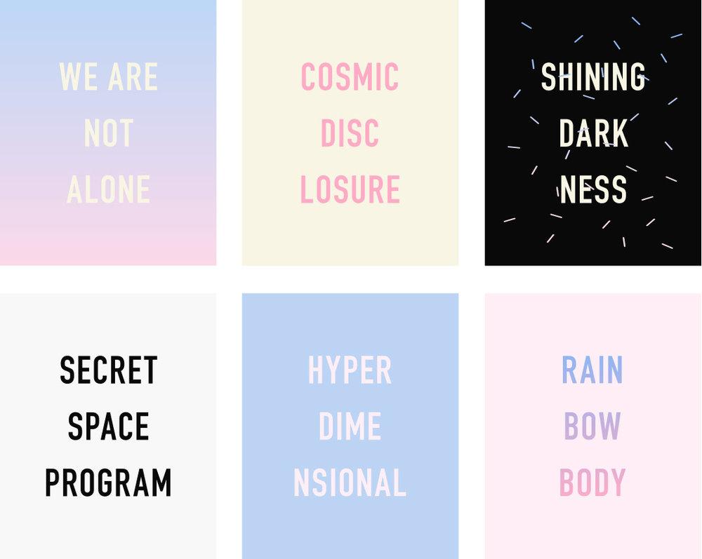 CosmicDisclosurePosters.jpg