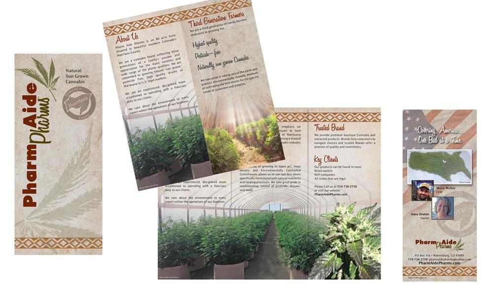 Colorado Brochure.