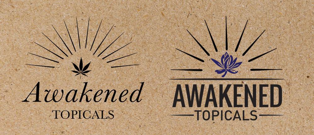Original Logo                                  Newly rebranded logo