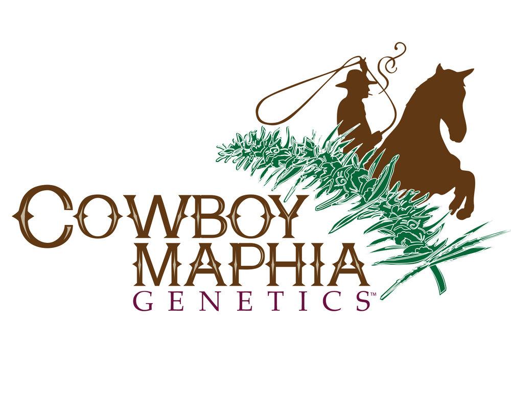 Cowboy Maphia Genetics