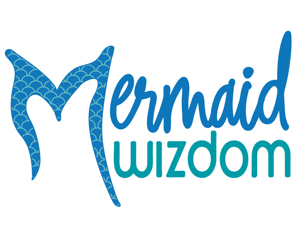 Mermaid Wizdom CBD Skin-care line