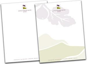 EDCF_letterheads