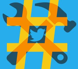 Twitter Marketing Tools Graphic