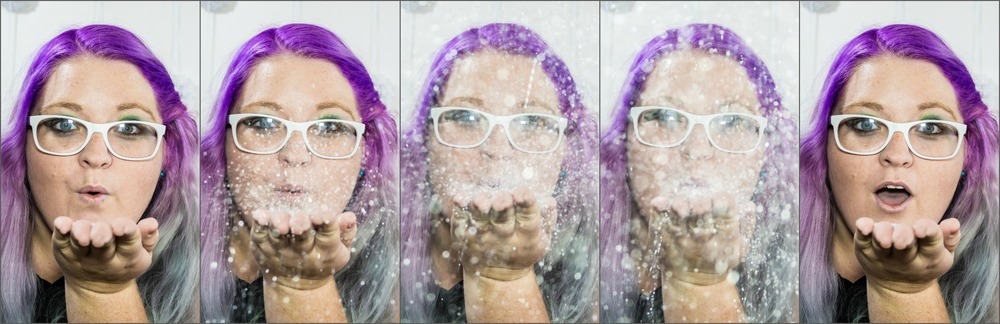 SAY YES TO JESS | Purple Hair 101 - Rocking that unnatural Hair color!
