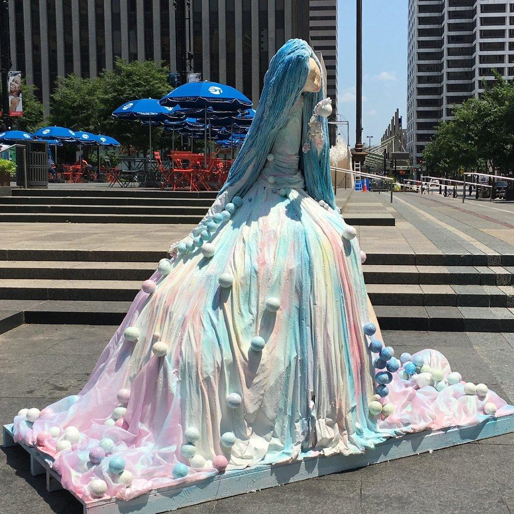 Cincinnati Ohio Artworks and Olay Light as Air contest Shannon Timura 1.jpg