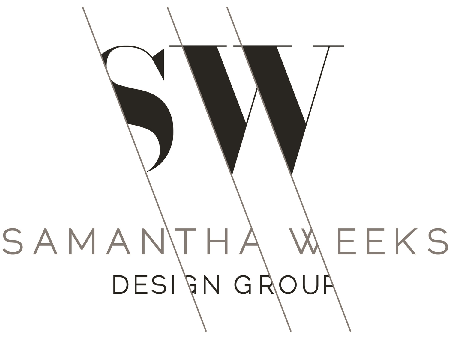 SAMANTHA WEEKS DESIGN GROUP