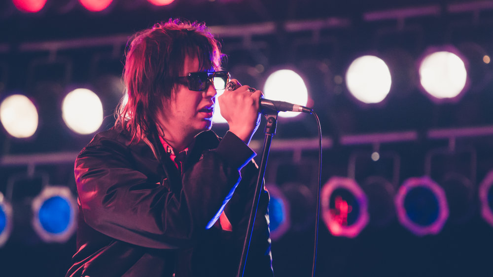The Strokes @ Austin City Limits - Live Music