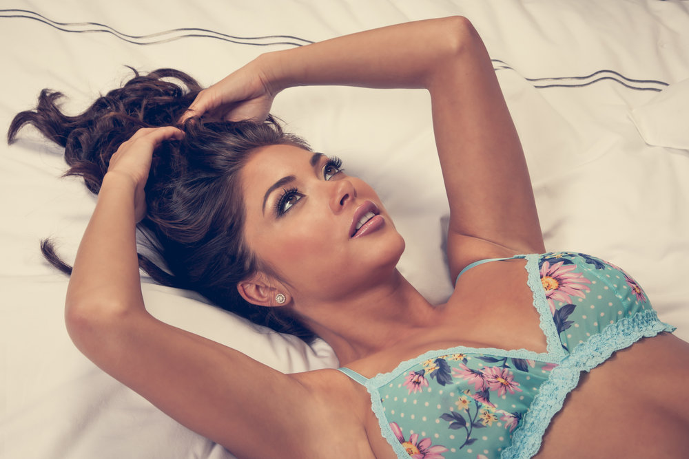 Arianny Celeste - Models & Studio