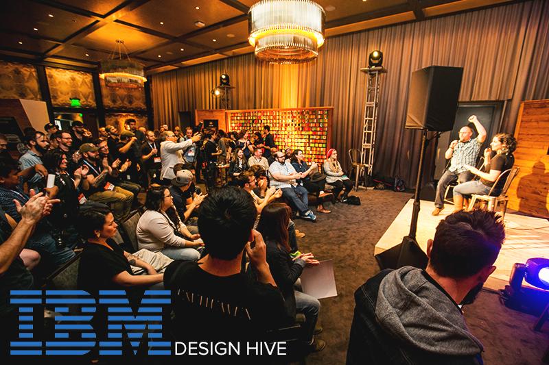 IBM Design Hive @ SXSW