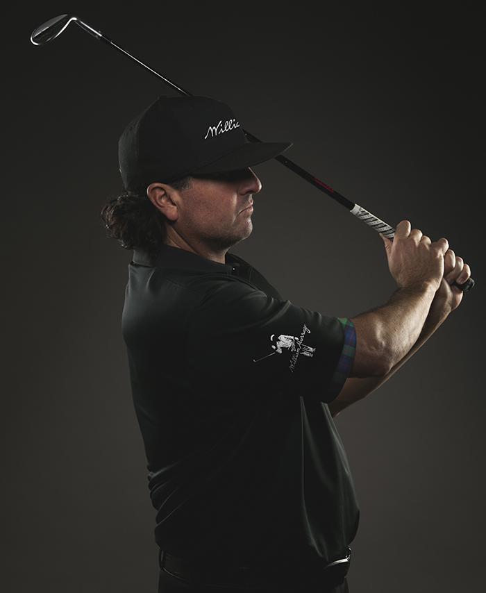 Pat Perez - Sponsored PGA Pro Golfer