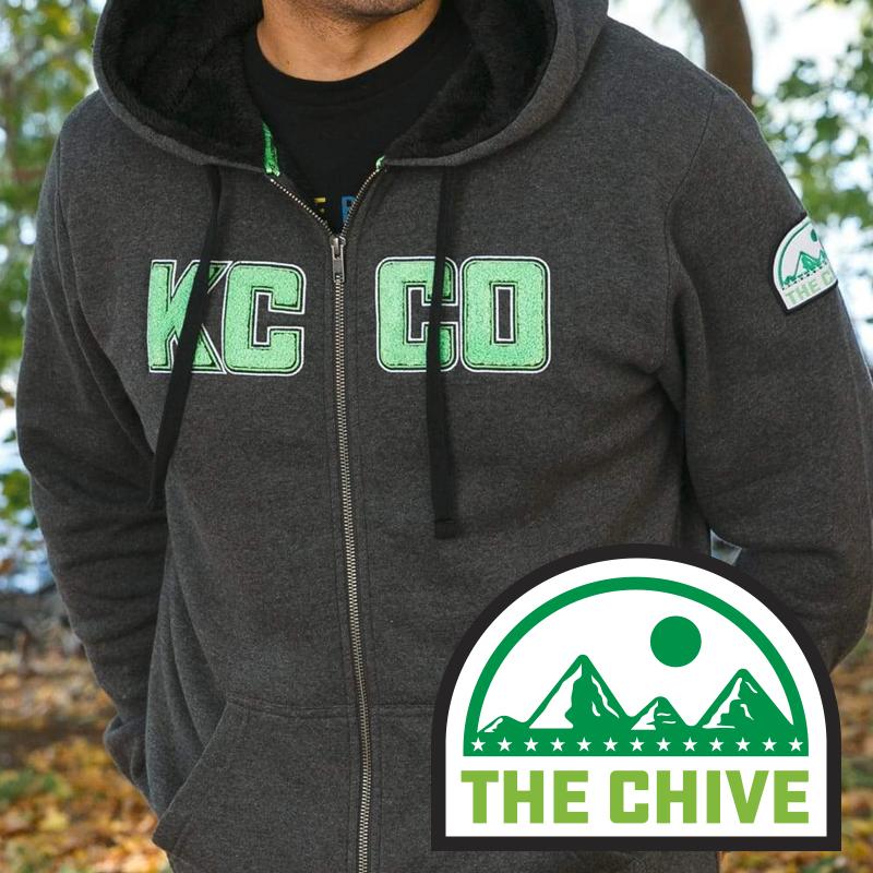 Full custom hoodie