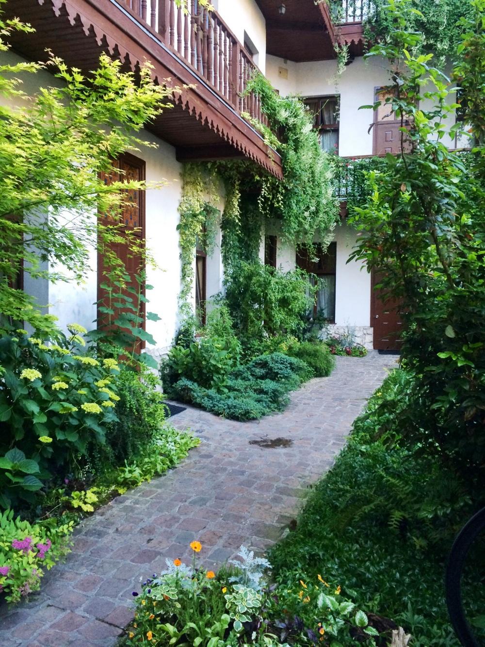 Hotel Globtroter Krakow