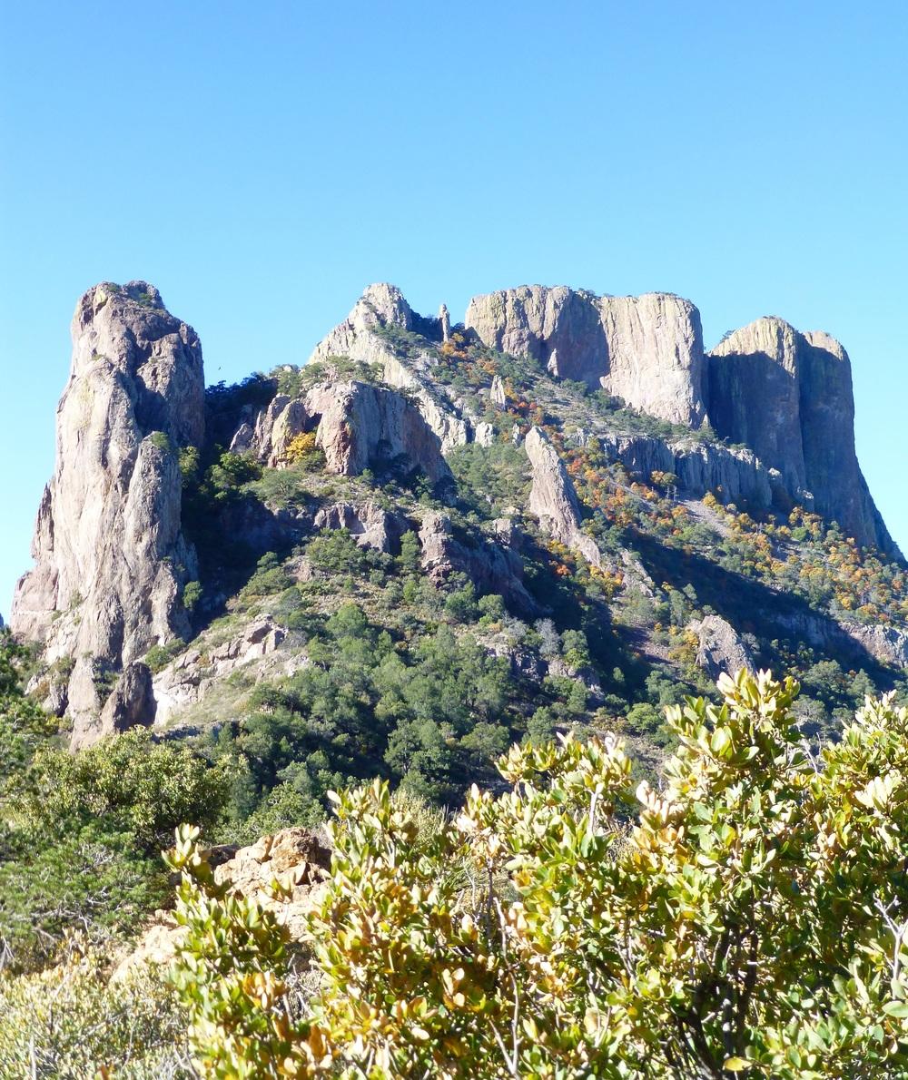 Toll Mountain