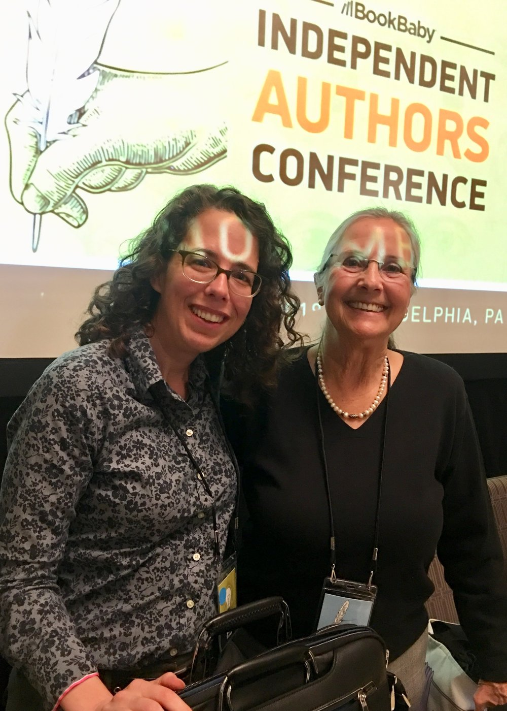 Professor Jane Friedman, self publishing and independent author guru!