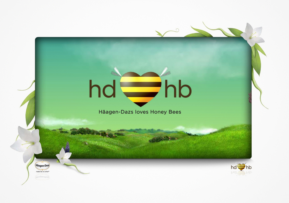Website / helpthehoneybees.com