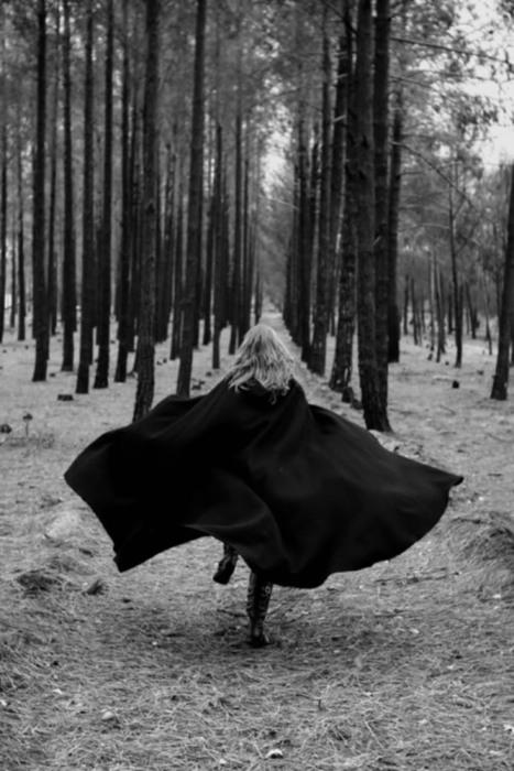 meet me in the dark, cloaked