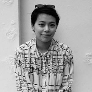 Vivien Chan-Velvit-illustrator-london artist-black clothing